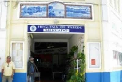 Mercado Municipal da Parede