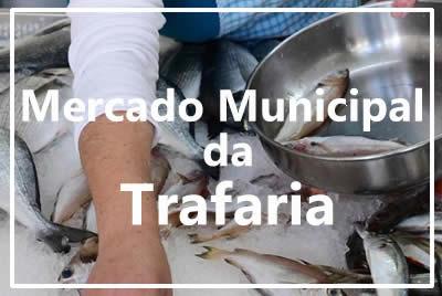 Mercado Municipal da Trafaria