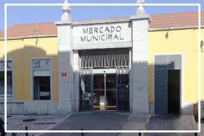 Mercado Municipal de Almada