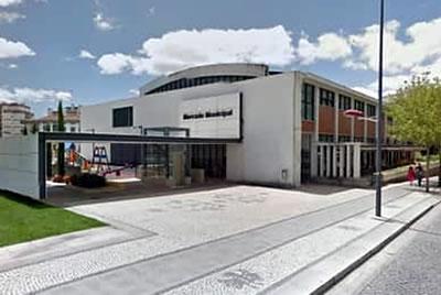 Mercado Municipal de Castelo Branco