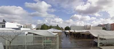 Mercado Municipal de Condeixa-A-Nova