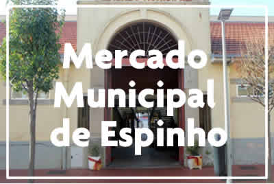 Mercado Municipal de Espinho