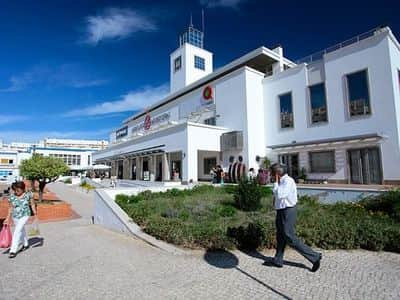 Mercado Municipal de Faro