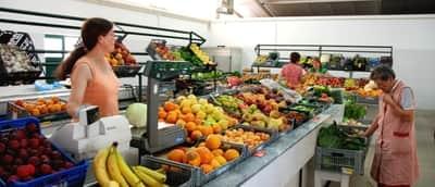 Mercado Municipal de Mortágua