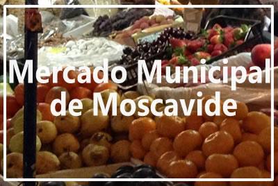 Mercado Municipal de Moscavide