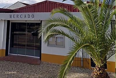Mercado Municipal de Samora Correia