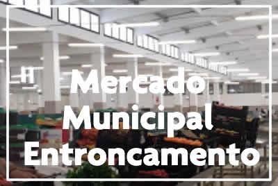 Mercado Municipal do Entroncamento