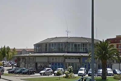 Mercado Municipal de Macedo de Cavaleiros