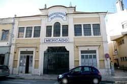Mercado Municipal de Alhandra