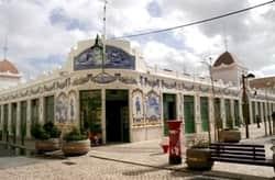 Mercado Municipal de Vila Franca de Xira