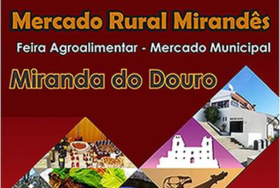 Mercado Rural Mirandês