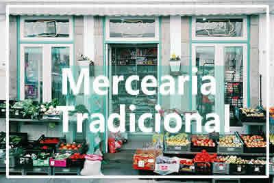 Mercearia Tradicional