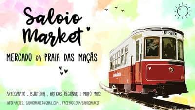 Saloio Market