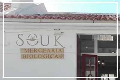Souk - Mercado Biológico
