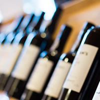 Vinhos Moscatel