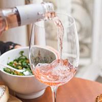 Vinhos  Rosés de Mesa