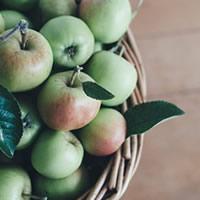 Cabazes de Fruta