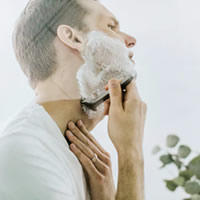 Cuidados ao Barbear