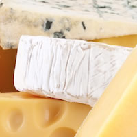 Outros queijos artesanais