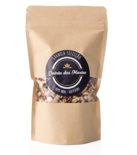 Granola Homemade Seleção, emb. 200g