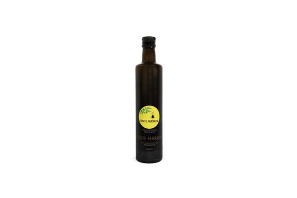 Azeite Virgem extra - 0.2% - 500ml