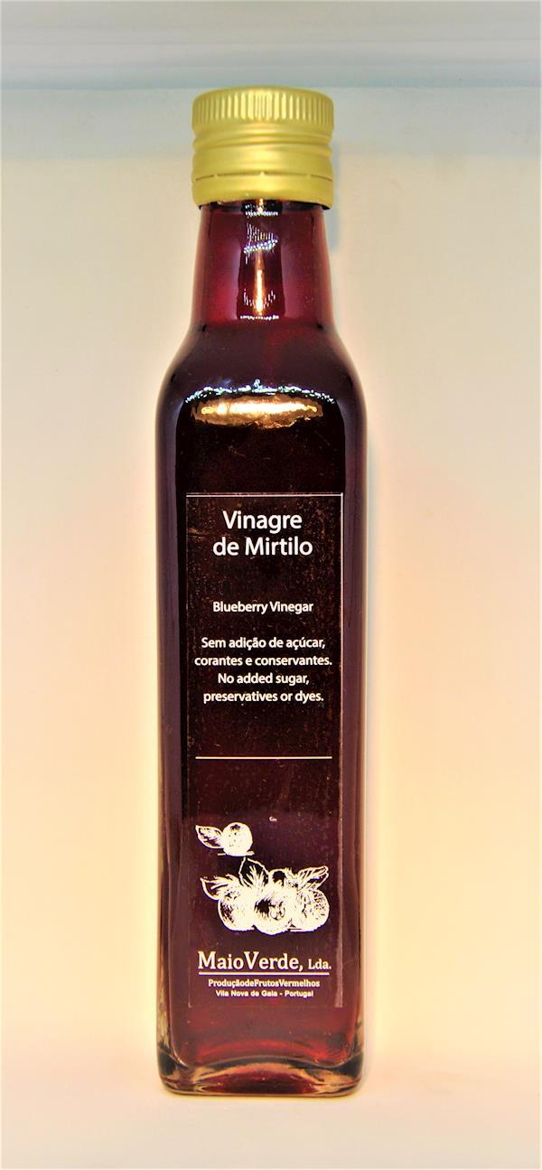 Vinagre de Mirtilo