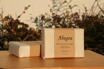 Sabão Abegoa c/ Essência de Alfazema, 115g