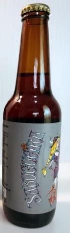 Cerveja Artesanal com Flor e Baga de Sabugueiro, 0,33 L