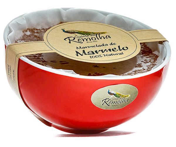 Marmelada Quinta da Remolha 500g