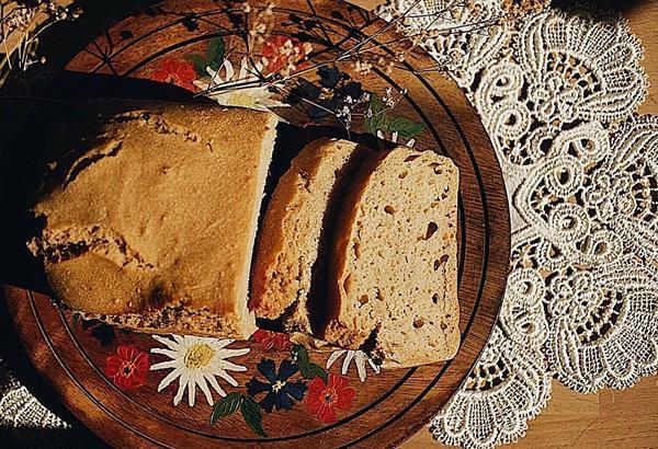 Pão de Espelta Miúda (Einkorn), emb. 500g