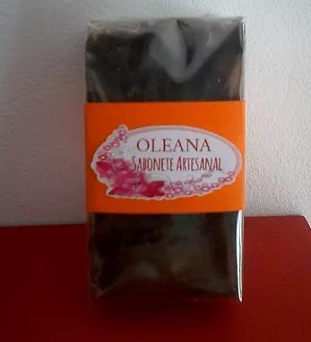 Sabonete Artesanal de Chocolate
