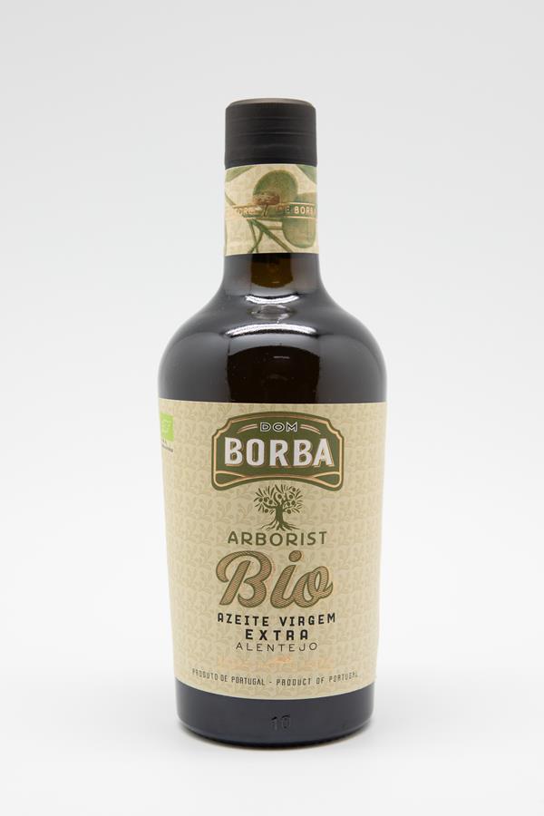 Azeite Dom Borba BIO 500 ml. 0.2 acidez