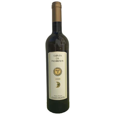 Vinho Verde Loureiro - Biológico e Biodinâmico - 0.75L