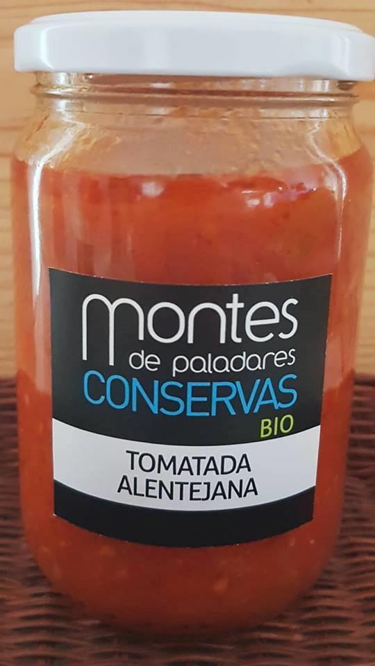 Tomatada Alentejana