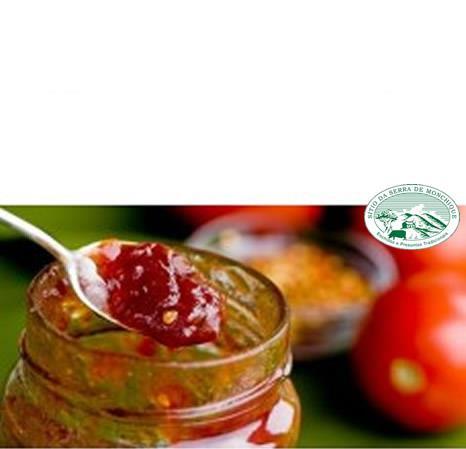 Compota de Tomate com Limão, emb. 350g