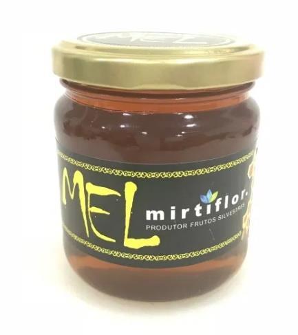 Mel de Mirtilo, emb. 250gr