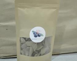 Chá de Folhas de Mirtilo