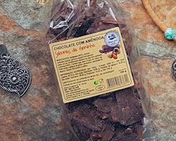 Chocolate com Amêndoa, emb. 150g