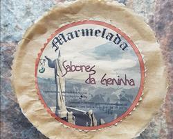 Marmelada da Geninha, emb. 400g
