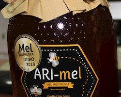 Mel ARI-mel Multiflora - 1Kg