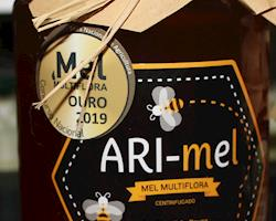Mel ARI-mel Multiflora 500g