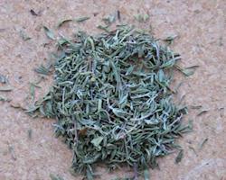 Tomilho Vulgar Demeter (planta inteira)