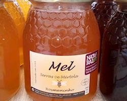 Mel de Rosmaninho -1 kg