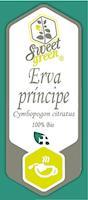 Erva príncipe - cymbopogon citratus