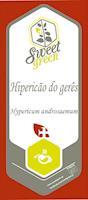 Hipericão do Gerês - hypericum androsaemum, emb.10g