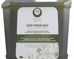 Azeite Quinta da Serrinha