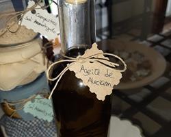 Produtos Adicionais ao cabaz - Azeite aromatizado