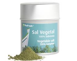 Sal Vegetal RiaFresh® grão 35g