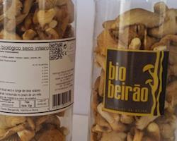 Cogumelos Ostra Seco, emb. 50g
