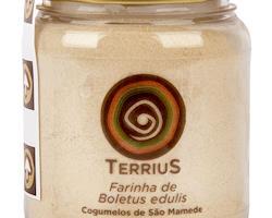 Farinha de Cogumelo boletus edulis, emb. 70g